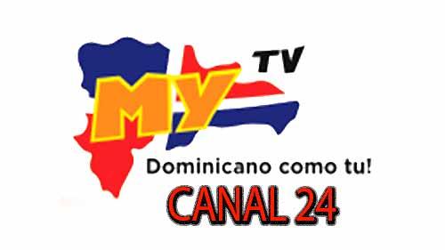 my tv canal 24 canales dominicanos en vivo online. Black Bedroom Furniture Sets. Home Design Ideas